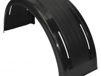Adjustable Thermoplastic Mudguards