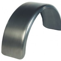 Steel Mudguard – Single Wheel