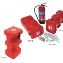 Top Loading Fire Extinguisher Cases  6kg & 9kg