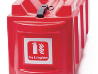 Premium Fire Extinguisher Case
